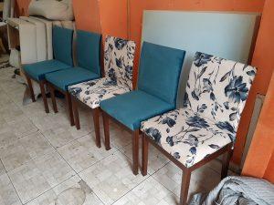 Reforma de sofá no Jardim Aricanduva