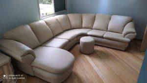 como0 fazer a higienização de sofa